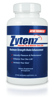 Supplementing.com Zytenz